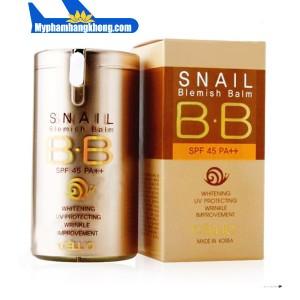 Kem-nen-BB-Snail-Blemish-Balm-CELLIO-40ml-Han-Quoc-1