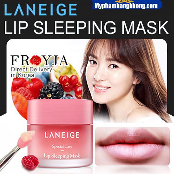 Mat-nạ-ngủ-môi-Laneige-Lip-Sleeping-Mask-Hàn-Quoc-2