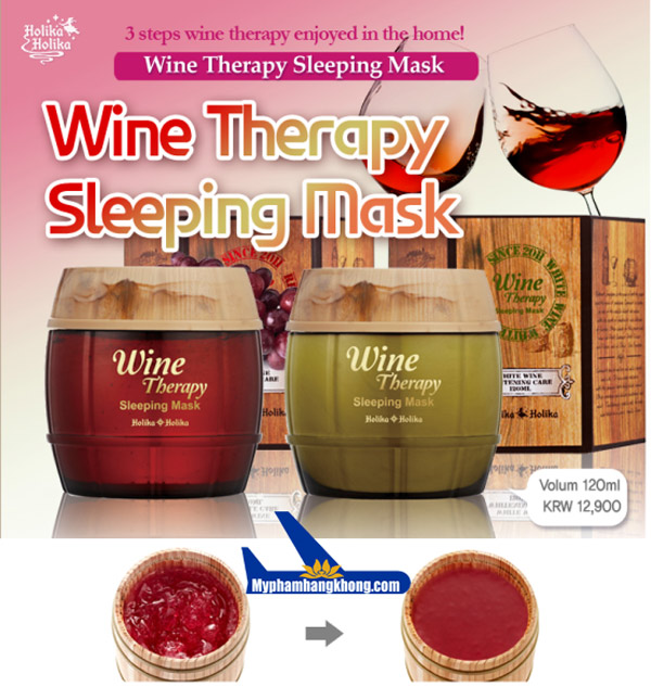 Holika-Holika-wine-therapy-sleeping-mask