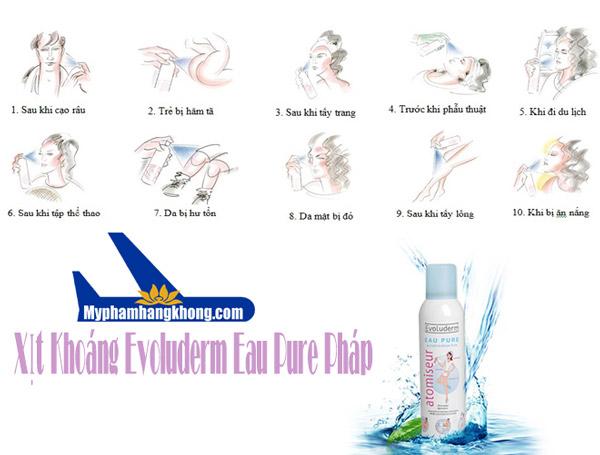Xit-Khoang-giu-am-Evoluderm-Eau-Pure-Phap-3