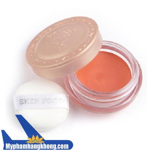 Phấn Má Hồng Skinfood Rose Cheek Chalk