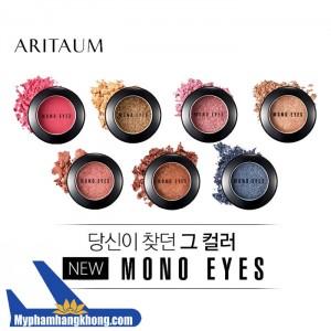 Phấn Mắt Hàn Quốc Mono Eyes Aritaum