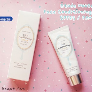 Kem BB Dưỡng Trắng Etude House Face Conditioning