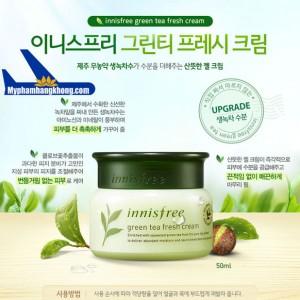kem-duong-da-tra-xanh-innisfree-green-tea-pure-cream-han-2
