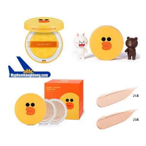 phan-nuoc-duong-am-missha-cushion-line-friends-vit-sally-3