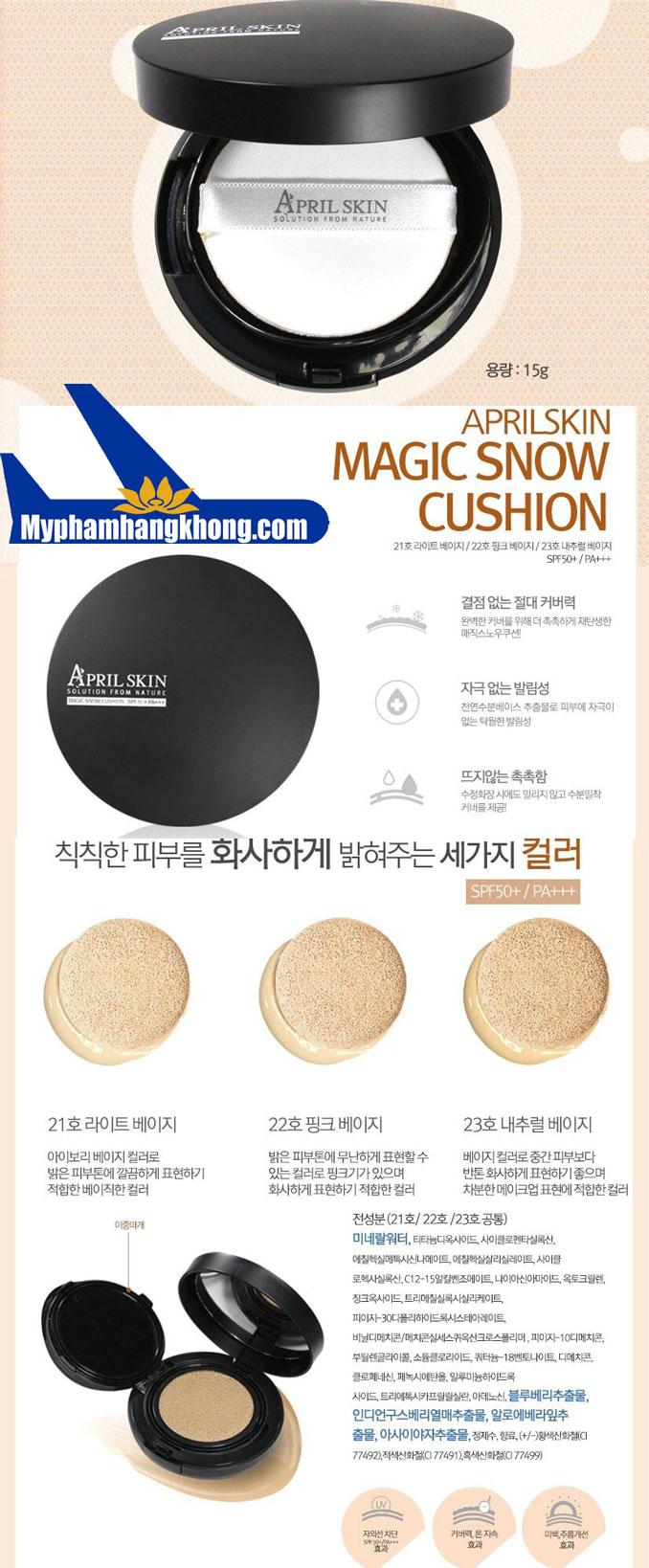 phan-nuoc-than-thanh-april-skin-magic-snow-cushion-den-3
