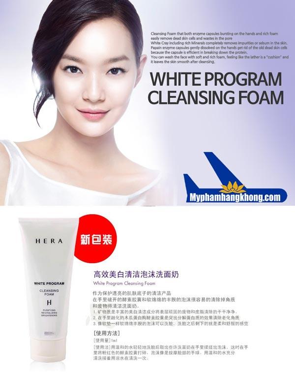 sua-rua-mat-trang-da-hera-white-program-cleansing-foam-han-2