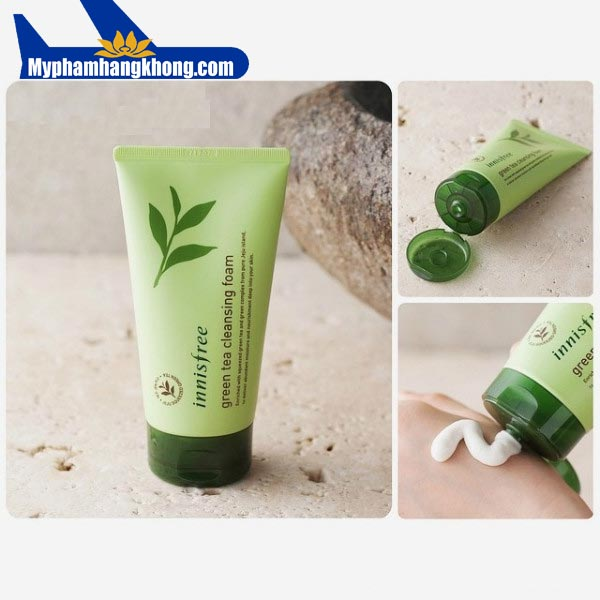 Sua-rua-mat-tra-xanh-innisfree-green-tea-pure-cleansing-foam-han-1