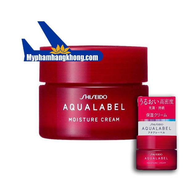 kem-duong-da-shiseido-aqualabel-moisture-cream-2