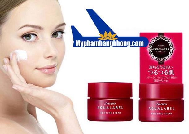 kem-duong-da-shiseido-aqualabel-moisture-cream-4
