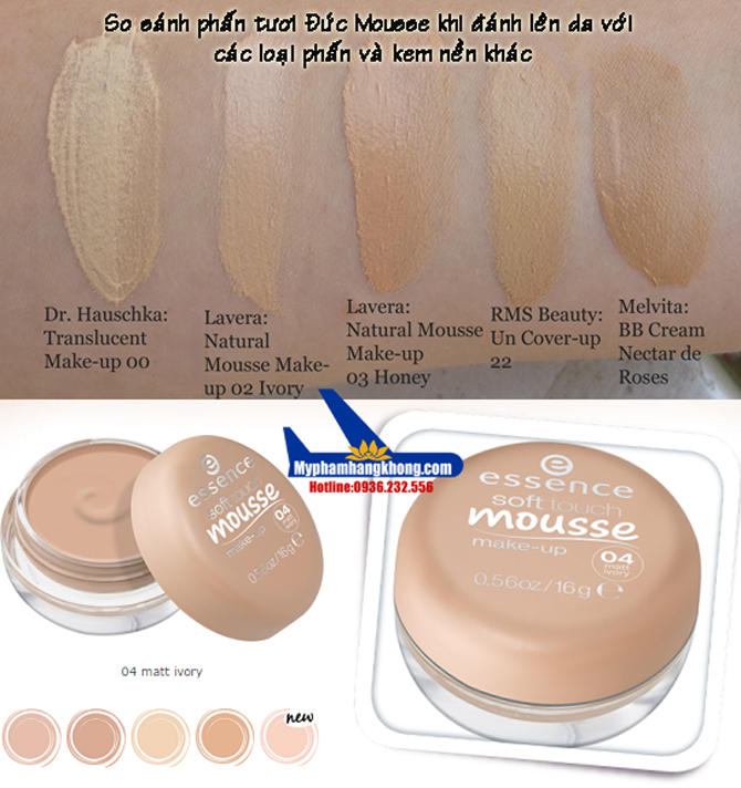 Re-view-essence-soft-touch-mousse-make-up