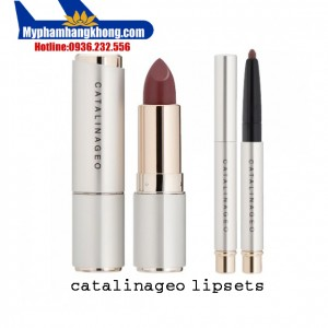 Son-Catalina-geo-Lipstick-Set