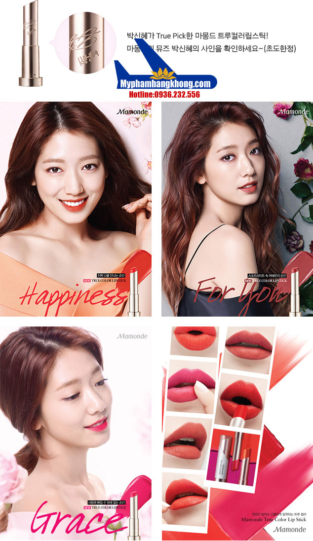 Son-Manmonde-True_Color_Lip_Stick-han-quoc-3