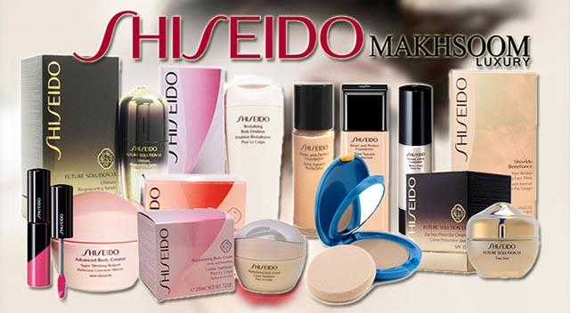 Shiseido - Nguồn hàng mỹ phẩm Nhật Bản Giá sỉ