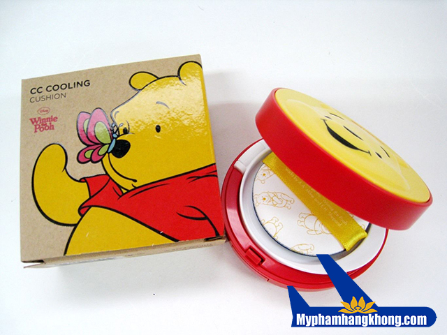 phan-nuoc-Pooh-The-Face-Shop-CC-Cooling-Cushion