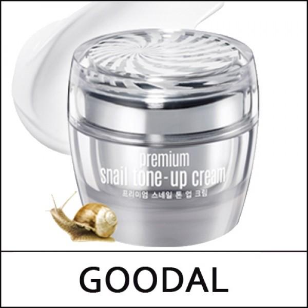 Goodal Premium Snail Tone Up Cream