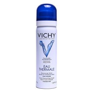 Nước Xịt Khoáng Vichy Eau Thermale