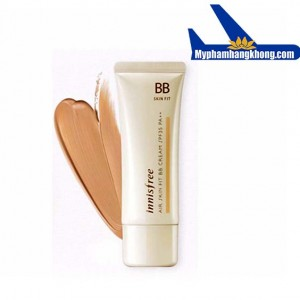 Kem-nen-Innisfree-Air-Skin-Fit-BB-Cream-SPF35-PA-4
