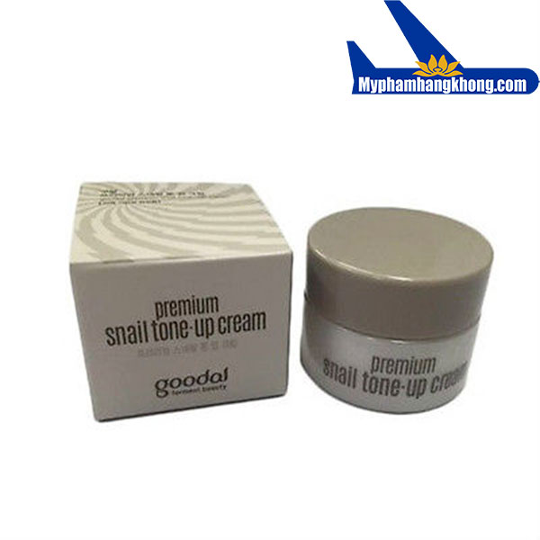 Kem-dưỡng-ốc-sên-Mini-Goodal-Premium-Snail-Tone-Up-Cream-6