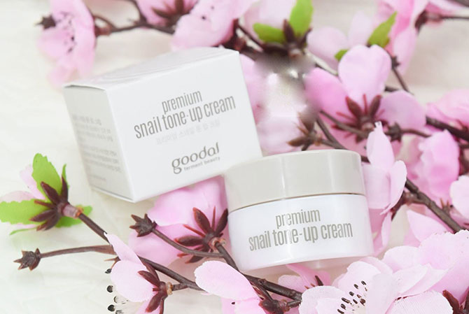 Kem-dưỡng-ốc-sên-Mini-Goodal-Premium-Snail-Tone-Up-Cream