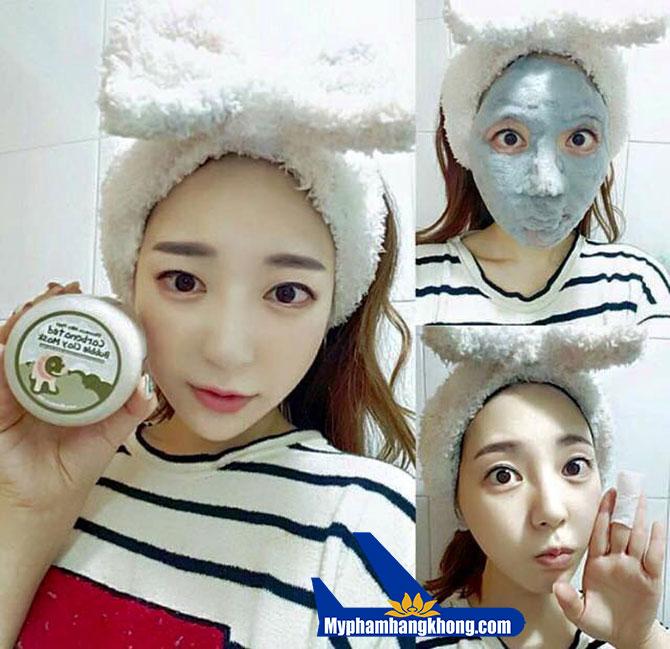 Mặt-Nạ-Bì-Heo-Elizavecca-Milky-Piggy-Carbonated-Bubble-Clay-Mask-1