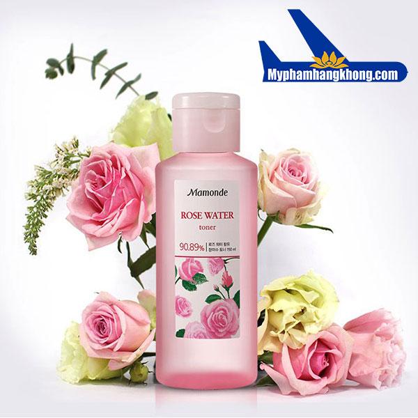 Mamonde-Rose-Water-Toner-150ml