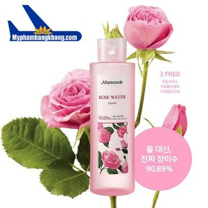 Mamonde-Rose-Water-Toner-250ml