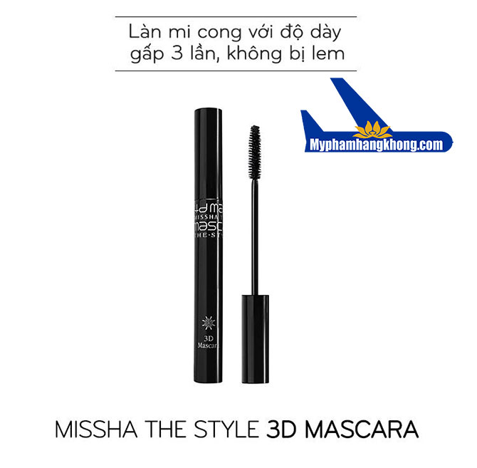 Missha-3d-Mascara-The-Style-2