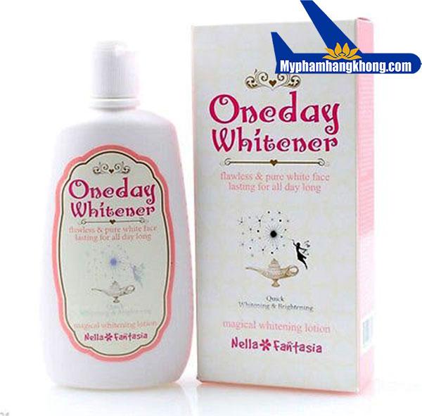 Sữa-dưỡng-thể-trắng-da-Oneday-Whitener-120ml
