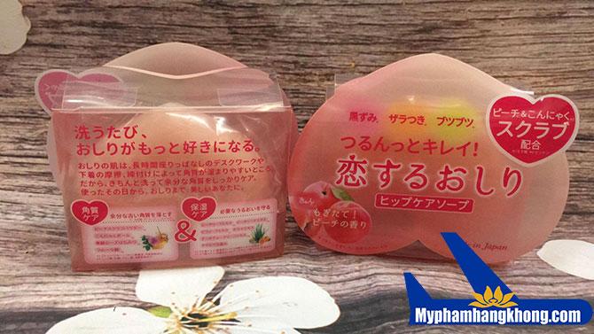 Xà-phòng-trị-thâm-mông-Pelican-Hip-Care-Soap-1
