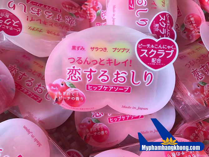 Xà-phòng-trị-thâm-mông-Pelican-Hip-Care-Soap