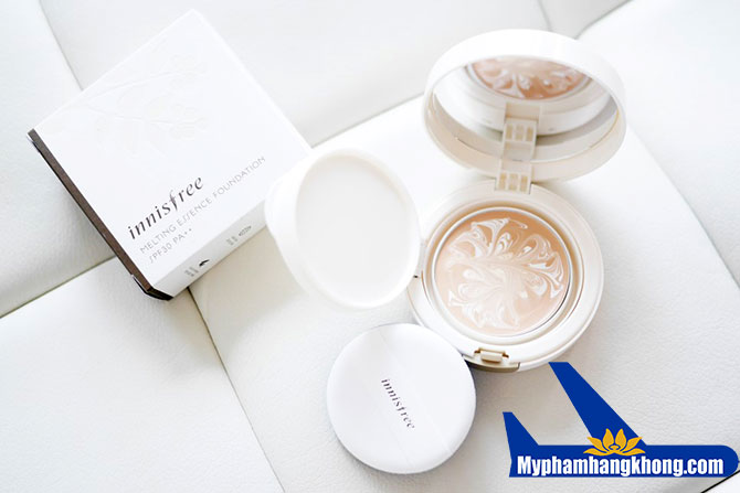Kem nền Innisfree Melting Essence Foundation SPF50+ PA+++