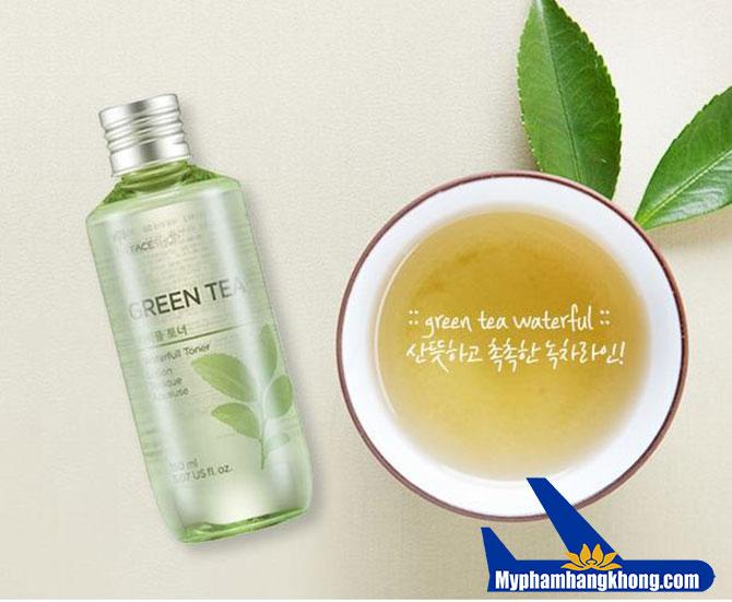 nuoc-hoa-hong-the-face-shop-green-tea-waterfull-toner