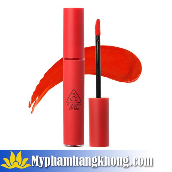Son-3ce-velvet-lip-tint-mau-chidlike