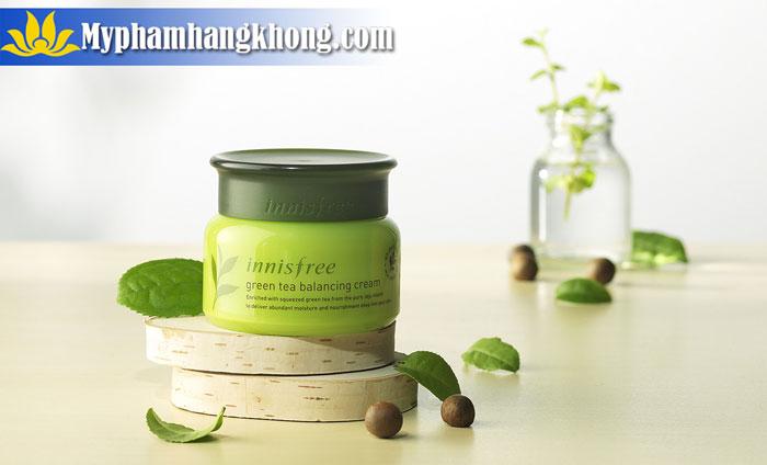 kem-duong-da-innifree-balancing-cream-50ml