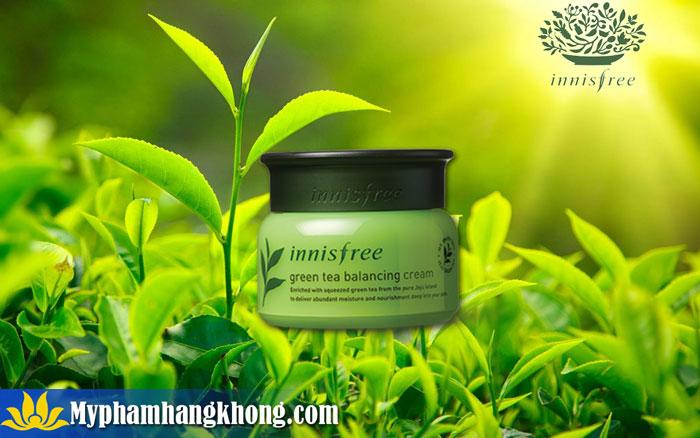 kem-duong-da-innisfree-green-tea-balancing-cream-50ml-2
