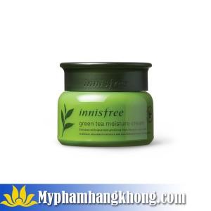 kem-duong-tra-xanh-innisfree-green-tea-moisture