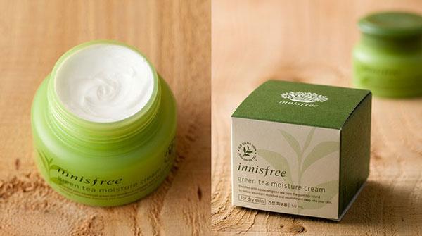 kem-duong-tra-xanh-innisfree-green-tea-moisture-1