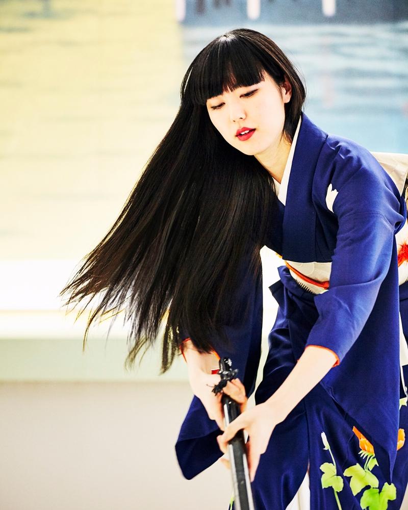 Bo dau goi va dau xa Tsubaki cua hang Shiseido Nhat Ban 8
