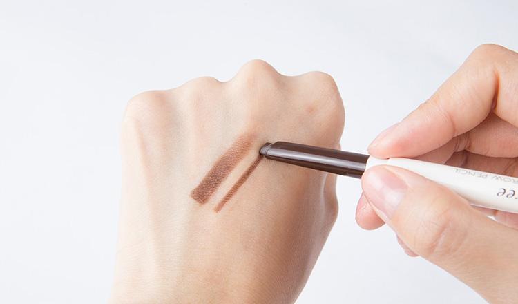 Chi ke may hai dau Innisfree Auto Eyebrow Pencil Han Quoc 6