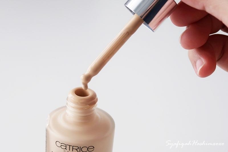 Kem nen Catrice HD Liquid Coverage 24h Duc 4