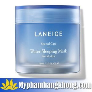 Mat na ngu mat Laneige water sleeping mask 70g Han Quoc