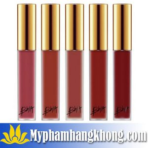 Son Bbia Last Velvet Lip Tint Version 3 Han Quoc