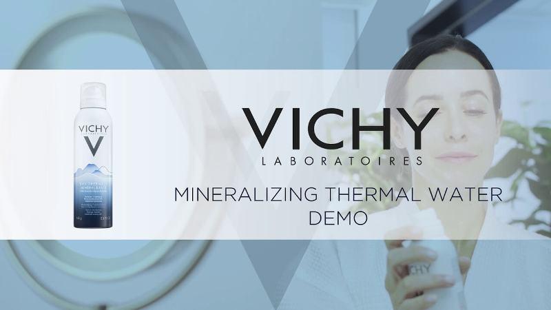 Xit khoang Vichy 150ml (Eau Thermale) 3