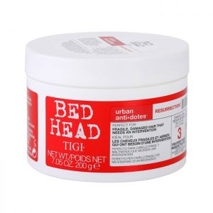 Ủ tóc TIGI Bed Head Urban Antidotes Resurrection đỏ