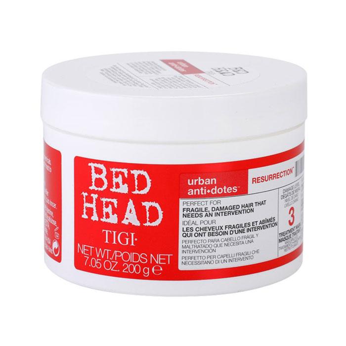 Ủ tóc TIGI Bed Head Urban Antidotes Resurrection đỏ